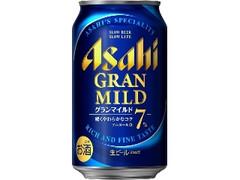 アサヒ グランマイルド 缶350ml