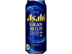 アサヒ グランマイルド 缶500ml
