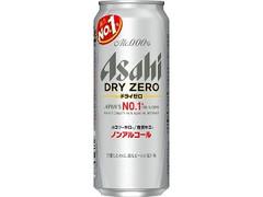 アサヒ ドライゼロ 缶500ml