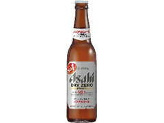 アサヒ ドライゼロ 瓶334ml