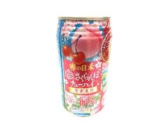 アサヒ チューハイ 果実の瞬間 国産桃とさくらんぼ 缶350ml