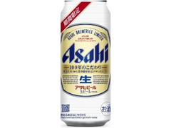 アサヒ 生ビール 缶500ml