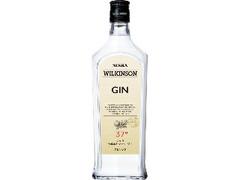 アサヒ ウヰルキンソン・ジン 37% 瓶720ml