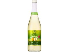 ニッカ シードル トキりんご 瓶720ml
