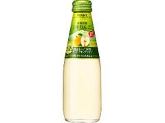 ニッカ シードル トキりんご 瓶200ml