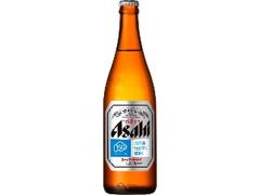 アサヒ スーパードライ 北海道150年記念ラベル 瓶500ml