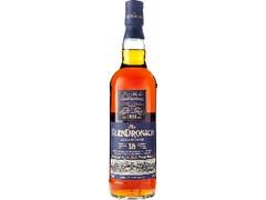 グレンドロナック 18年 瓶700ml
