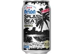 アサヒ オリオン スプラッシュビート 缶350ml