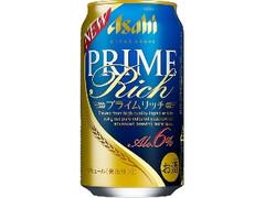 アサヒ クリアアサヒ プライムリッチ 缶350ml