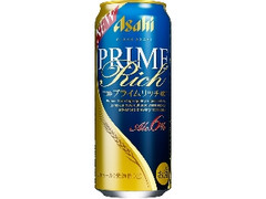 アサヒ クリアアサヒ プライムリッチ 缶500ml