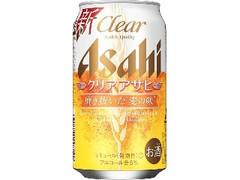 アサヒ クリアアサヒ 缶350ml