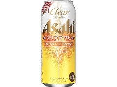 アサヒ クリアアサヒ 缶500ml