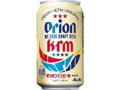 アサヒ オリオンドラフト ケツメイシデザイン 缶350ml