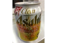 アサヒ クリアアサヒ 缶250ml