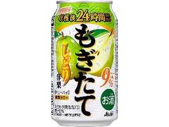 アサヒ もぎたて しっとり洋梨 缶350ml
