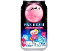 アサヒ アサヒカクテルパートナー ピンクハート 缶350ml