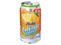 セブンプレミアム クリアクーラー 宮崎産日向夏サワー 缶350ml