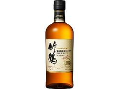 ニッカ 竹鶴 ピュアモルト 瓶700ml