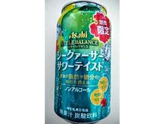 アサヒ スタイルバランス シークヮーサーサワーテイスト 缶350ml