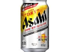 アサヒ アサヒスーパードライ 生ジョッキ缶
