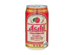 アサヒ フルーツブルワリーラズベリー 缶350ml
