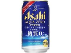 アサヒ アクアゼロ 缶350ml