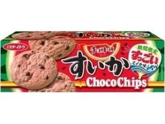 ミスターイトウ すいかチョコチップクッキー 箱15枚