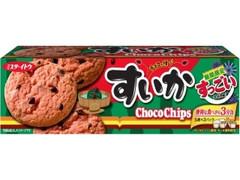 ミスターイトウ すいかチョコチップクッキー