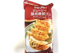 マルハニチロ お母さん食堂 ジューシー豚肉焼餃子 5個(100g)