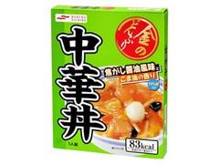 マルハニチロ 金のどんぶり 中華丼 箱160g