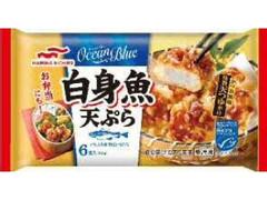 マルハニチロ Ocean Blue 白身魚天ぷら 袋6個