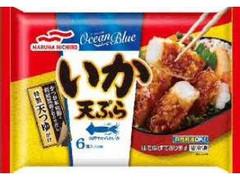 マルハニチロ Ocean Blue いか天ぷら 袋6個