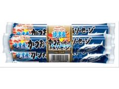 マルハニチロ 焼津産かつおを使ったお魚ソーセージ 袋50g×3