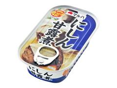 マルハ にしん甘露煮 缶80g