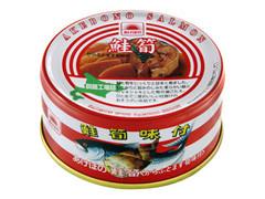 マルハニチロ あけぼの 鮭筍 EO缶140g