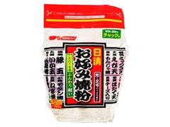 日清 お好み焼粉 袋500g