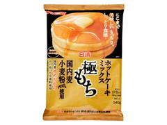日清 ホットケーキミックス 極もち 袋180g×3