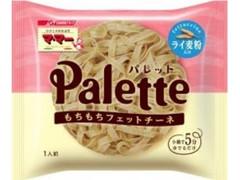 マ・マー Palette フェットチーネ ライ麦粉入り 袋80g