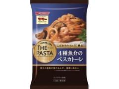 マ・マー THE PASTA 4種魚介のペスカトーレ 袋280g