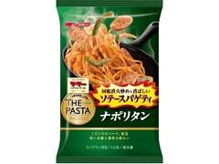 マ・マー THE PASTA ソテースパゲティ ナポリタン