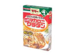 マ・マー マカロニグラタン チーズソース 箱205g