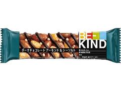 KIND BE‐KIND ダークチョコレート アーモンド&シーソルト 袋1本
