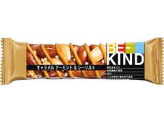KIND BE‐KIND キャラメル アーモンド&シーソルト