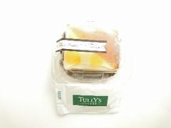 タリーズ コローレ パッションオレンジ&ティー