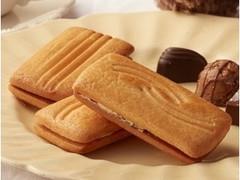 タリーズ ホリデー サンドクッキーコンボ