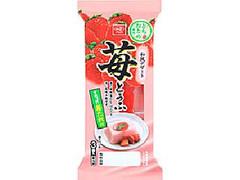 一正蒲鉾 苺とうふ 袋65g×3