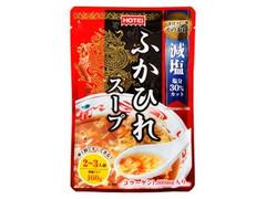 ホテイ ふかひれスープ 濃縮タイプ 袋160g