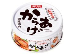 ホテイ からあげ 和風醤油味 缶45g