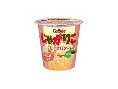カルビー じゃがりこ たらこバター カップ52g