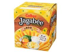 カルビー ジャガビー しあわせバター 箱16g×5